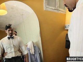 Latin gay anal and anal cumshot