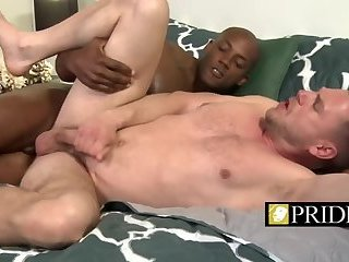 Kinky friends banging each other