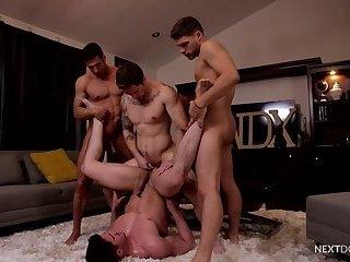 Initiation Sex