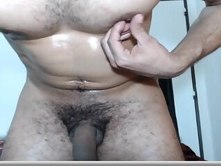 Arab Solo Webcam